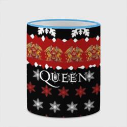 Праздничный Queen