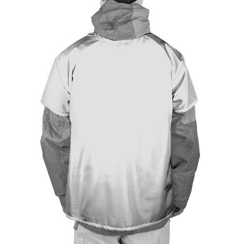 Накидка на куртку 3D  Фото 02, Linkin Park
