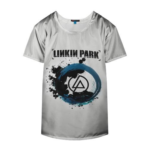 Накидка на куртку 3D  Фото 04, Linkin Park