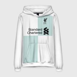 Liverpool alternative 17-18