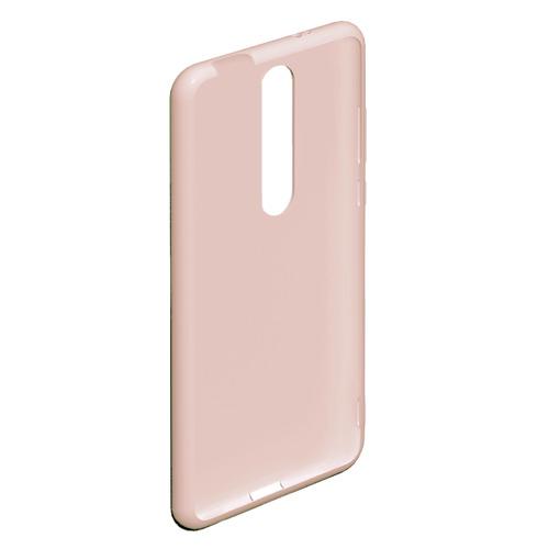 Чехол для Xiaomi Redmi Mi 9T Фара  Фото 01