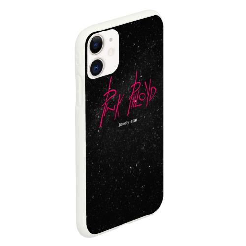 Чехол для iPhone 11 матовый Pink Phloyd Фото 01