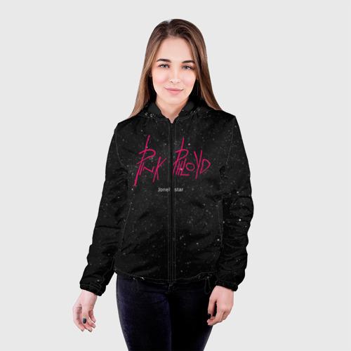 Женская куртка 3D  Фото 03, Pink Phloyd