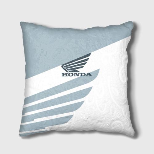 Подушка 3D  Фото 01, Honda