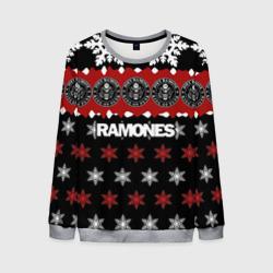 Праздничный Ramones