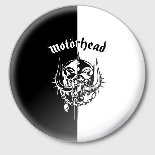 Значок  Фото 01, Motorhead