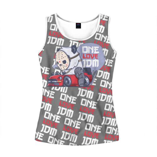 ONE LOVE JDM