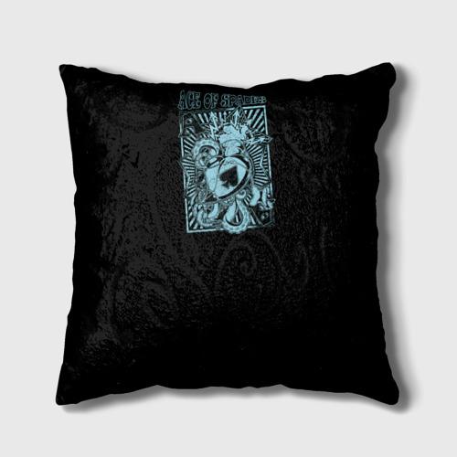 Подушка 3D  Фото 02, Козырный туз