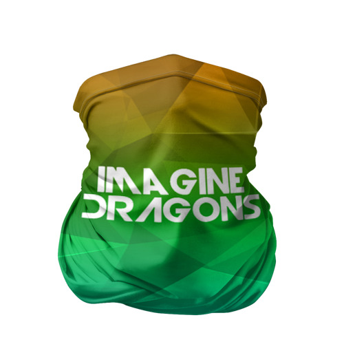 Бандана-труба 3D IMAGINE DRAGONS