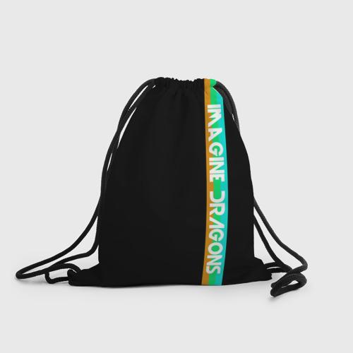 Рюкзак-мешок 3D  Фото 01, IMAGINE DRAGONS