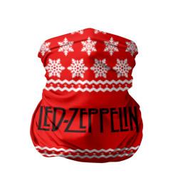 Праздничный Led Zeppelin