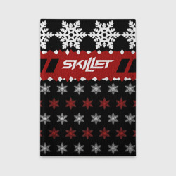Праздничный Skillet