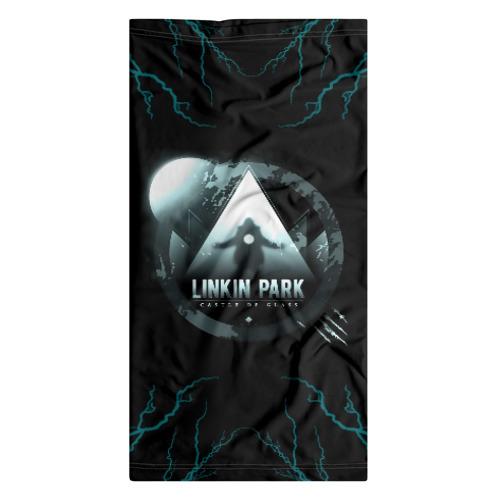 Бандана-труба 3D  Фото 07, Linkin Park