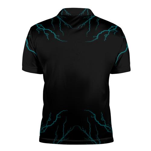 Мужская рубашка поло 3D  Фото 02, Linkin Park