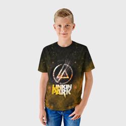 Linkin Park космос