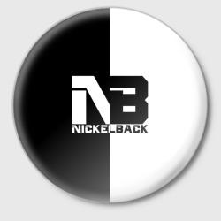 Nickelback - интернет магазин Futbolkaa.ru