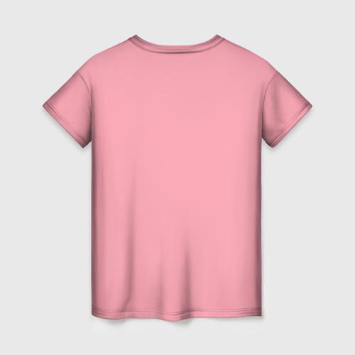 Женская футболка 3D Футболка Мах. Life is Strange Фото 01