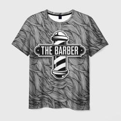 The Barber - интернет магазин Futbolkaa.ru