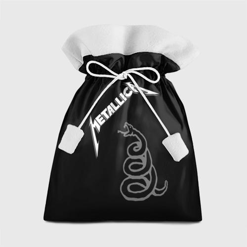 Подарочный 3D мешок Metallica Фото 01