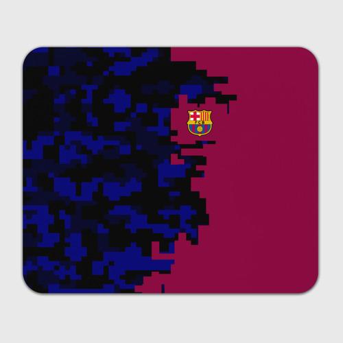 Коврик для мышки прямоугольный  Фото 01, FC Barca 2018 Creative uniform