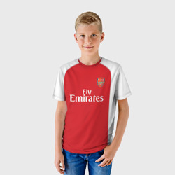 Henry home 17-18