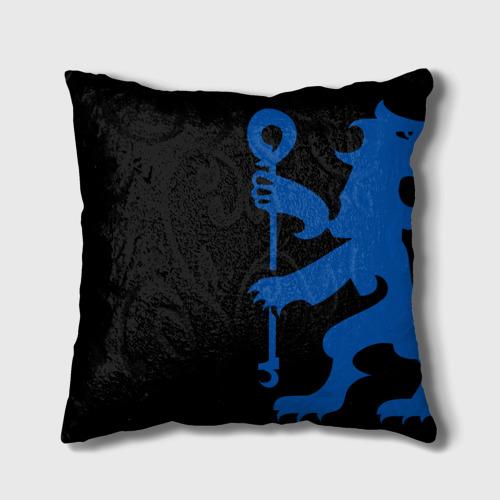Подушка 3D  Фото 02, Chelsea Uniform
