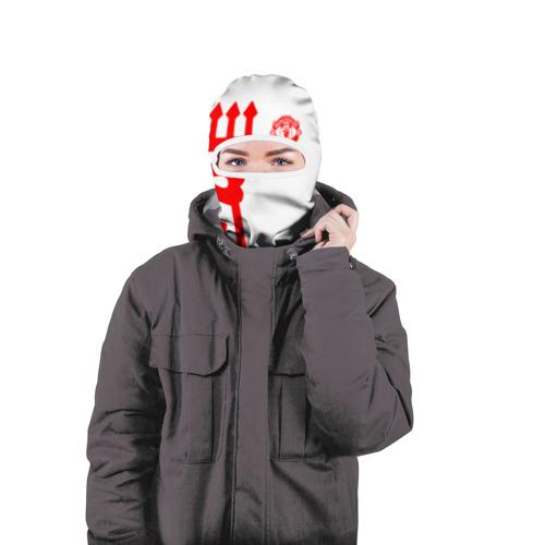 Балаклава 3D  Фото 04, F.C.M.U 2018 Devil