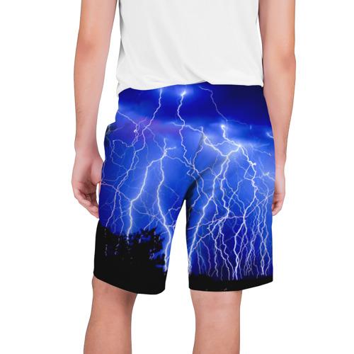 Мужские шорты 3D  Фото 02, Молнии