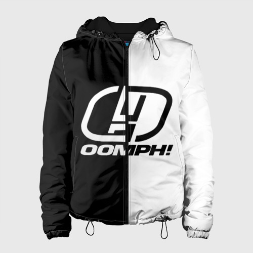 Женская куртка 3D  Фото 01, OOMPH!