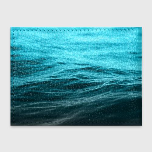 Обложка для студенческого билета  Фото 02, Ocean