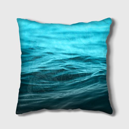 Подушка 3D  Фото 02, Ocean