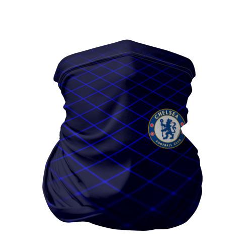 Бандана-труба 3D Chelsea 2018  Uniform
