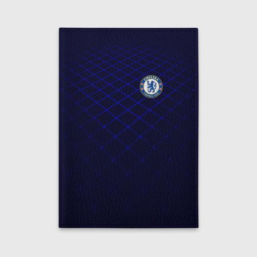 Обложка для автодокументов Chelsea 2018  Uniform Фото 01