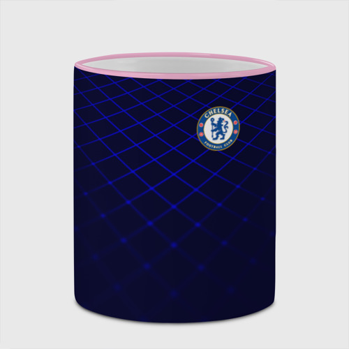 Кружка с полной запечаткой Chelsea 2018  Uniform Фото 01