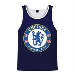 Chelsea 2018 Uniform