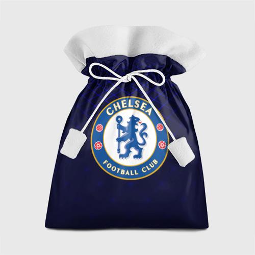 Подарочный 3D мешок Chelsea 2018 Uniform Фото 01