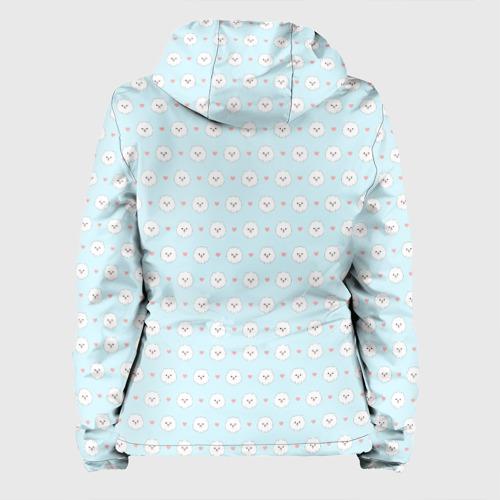 Женская куртка 3D  Фото 02, Немецкий шпиц_8