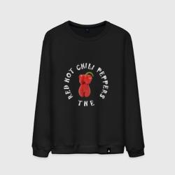 Красный Горячий Перчик Чили