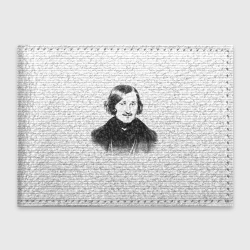 Обложка для студенческого билета  Фото 01, Гоголь
