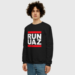 Run UAZ