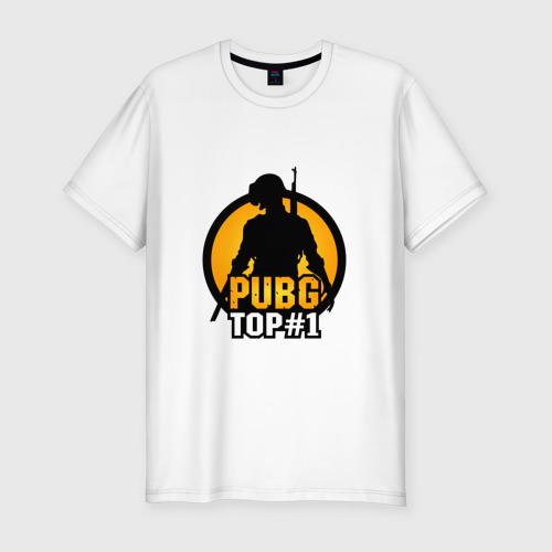PUBG Top 1