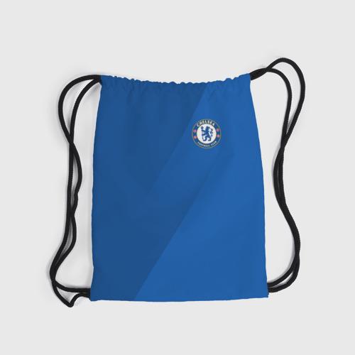 Рюкзак-мешок 3D Chelsea  2018 Элитная форма Фото 01