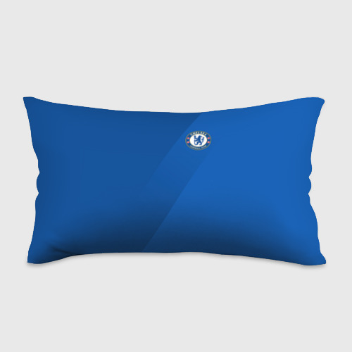 Подушка 3D антистресс Chelsea  2018 Элитная форма Фото 01