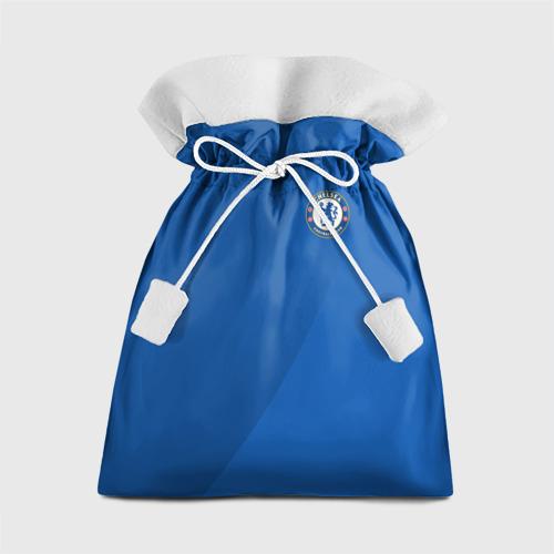 Подарочный 3D мешок Chelsea  2018 Элитная форма Фото 01