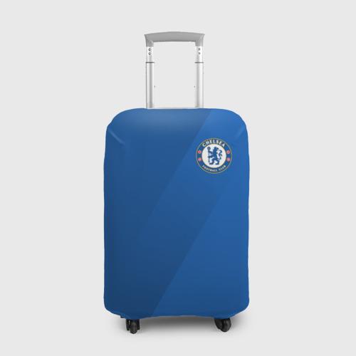 Чехол для чемодана 3D Chelsea  2018 Элитная форма Фото 01