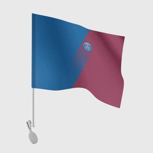 Флаг для автомобиля PSG 2018 Элитная форма