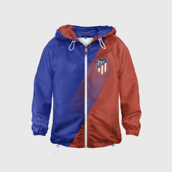 Atletico Madrid 2018 Элитная