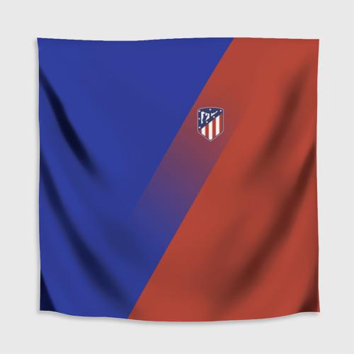 Скатерть 3D  Фото 02, Atletico Madrid 2018 Элитная