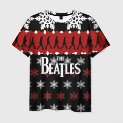 Праздничный The Beatles