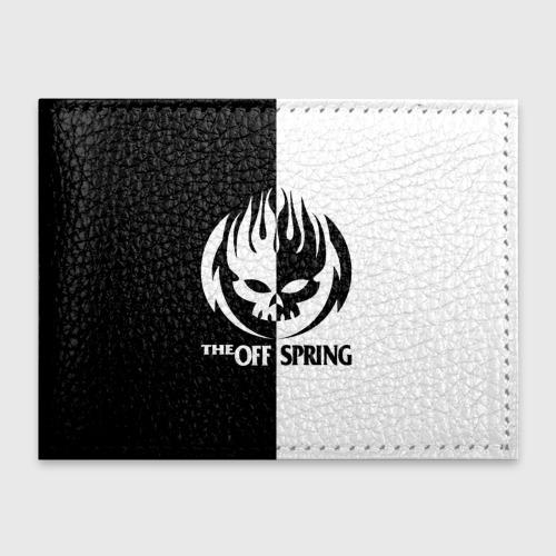 Обложка для студенческого билета  Фото 01, The Offspring